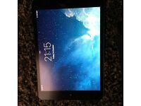 iPad 2 mini 16gb unlocked to all networks