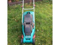 Lawnmower Bosch Rotac