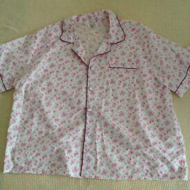Ladies Pyjamas * Plus size 28 * Brand new *