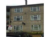 2 Bed flat to rent in Corsham, Wilts