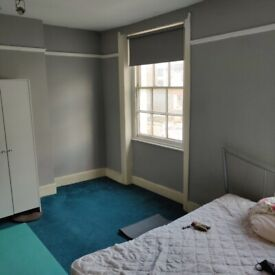 E8- Large Studio Dalston Junction, ALL BILLS & WIFI INCLUDED - PRIVATE LANDLORD