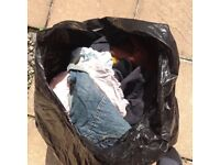 Salford Students! Clothing Bundles Wanted