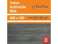 NEW YEAR. NEW YU...KON. SPECIAL 30% SAVING ON THIS AMAZING TILE