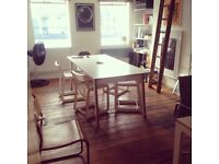 Hoxton Office/Studio Available for Creative Organisation, 1100pm