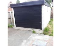 Prefab single garage free to any takers.