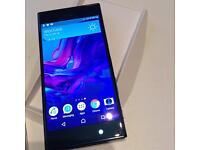 Sony Xperia xz as new