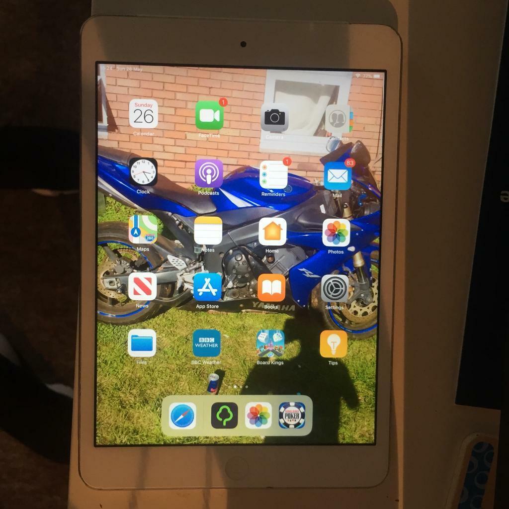 iPad mini 2 cellular +WiFi   in Brentry, Bristol   Gumtree