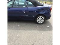 Renault Megane convertible £350 ono
