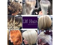 LW Hair Mobile Hair Services