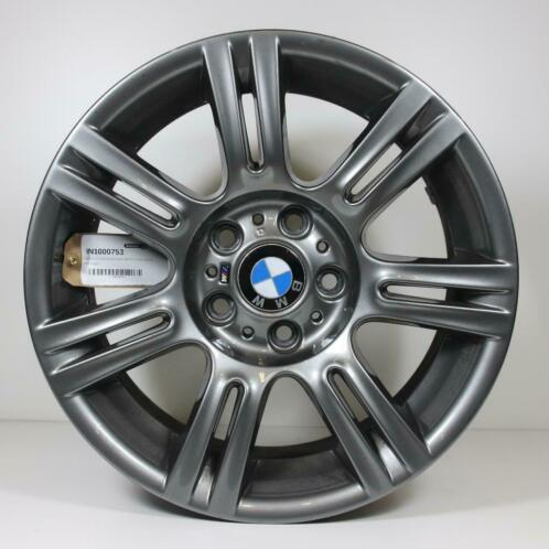 *IN1000753* Set 17 inch BMW 3-serie styling 194M velgen