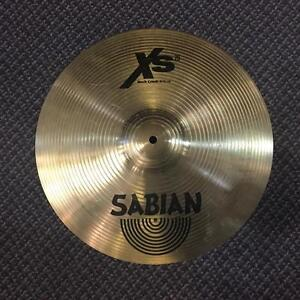 Sabian cymbale rock crash 16 xs20