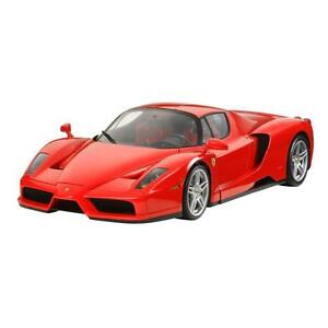 Enzo Ferrari plastic model kit 1/12 Tamiya big scale series