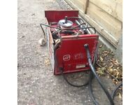 Welder MIG SIP spares or repair