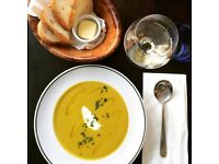 Restaurant Supervisor - Central Bath - 40 covers - Friendly Team - Start asap