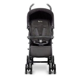 Silvercross Reflex Pushchair/Pram/Stroller NEW