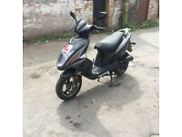 LEXMOTO FLASH 50 63 REG