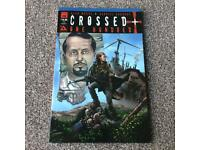 Crossed One Hundred Graphic Novel