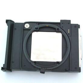 Mamiya RZ67 Polaroid Back, near mint condition