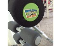 Abs core machine