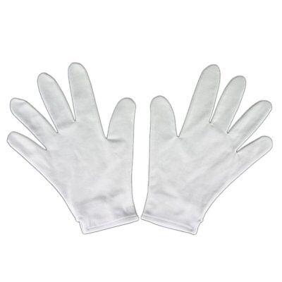 D.Gray-Man Cosplay Costume Accessory Allen Walker Exorcist White Gloves V3