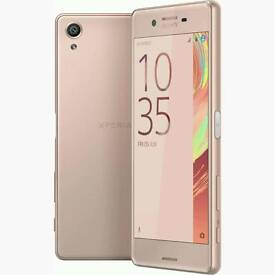 Sony xperia x mobile phone sell