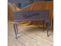 Dulcitone in need of tlc