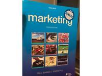 Marketing- third edition