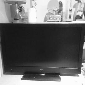 """Bush 24"""" 1080 TV and DVD in one"""