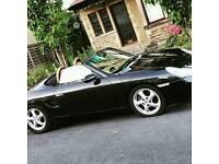 Porsche Boxster 986 2.5 (cheap to insure)