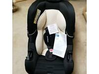 CAR SEAT / BRAND NEW / MOTHER CARE / ZIBA INFANT