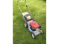 Honda Izy HRG415C2 MABF Lawn Mower