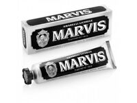 Luxury Italian Toothpaste MARVIS (75ml) - vintage, beauty, hipster, retro, design