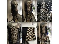 Asian clothes new ladies shalwar kameez £15 above