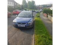 Ford focus 2005 £1000