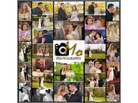 £100 wedding and event photography