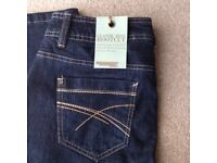 Women's New Bootcut Jeans Size 12 Long