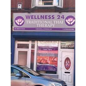 Thai Massage 151 Breck Road, Anfield, Liverpool