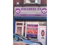 Thai Massage 151 Breck Road, Anfield, Liverpool