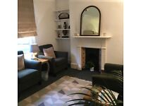 Lovely therapy room to rent near Clapham Common, weekdays and weekends