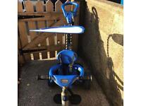 Blue Little Tikes Trike