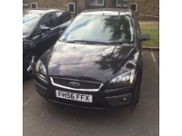 Ford Focus Petrol 1.8 L (£1100) Open to offers