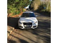 2012 12 Audi A3 2.0 TDI S LINE BLACK EDITION Start/Stop Diesel £30 Road Tax