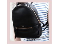 Radley bag (black)