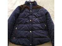brand new padded jacket