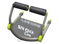 Smart Wonder Core AB Body Exercise System Workout Fitness Train Home Gym Machine
