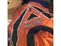 Dinghy Waverider 400