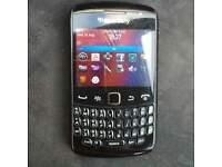 Blackberry 9360 unlocked