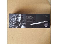 New BaByliss Curling Wand Pro