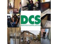 DCS Cleaning UK Ltd. - professional cleaning services