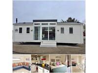 STATIC HOLIDAY HOME FOR SALE!,NORTH WEST,PAYMENT OPTIONS AVAILABLE 2018 SITE FEESINCLUDED,LANCASHIRE